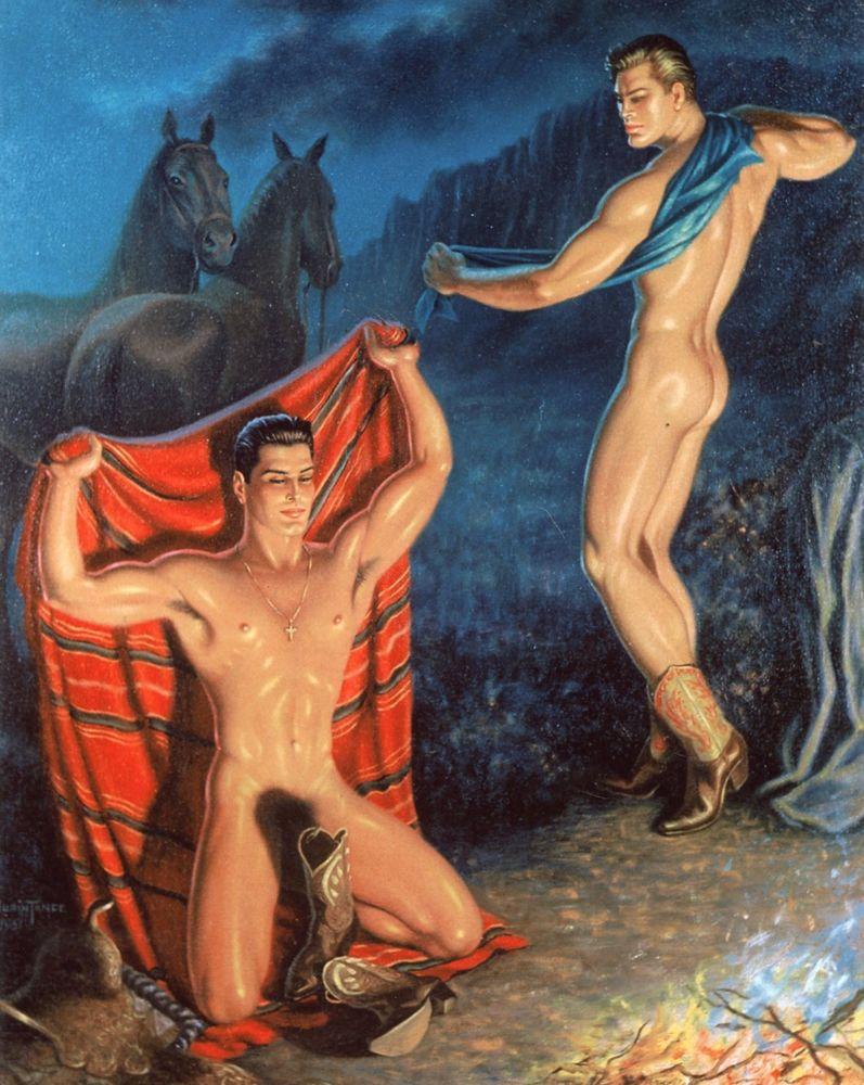 Artist christopher clark