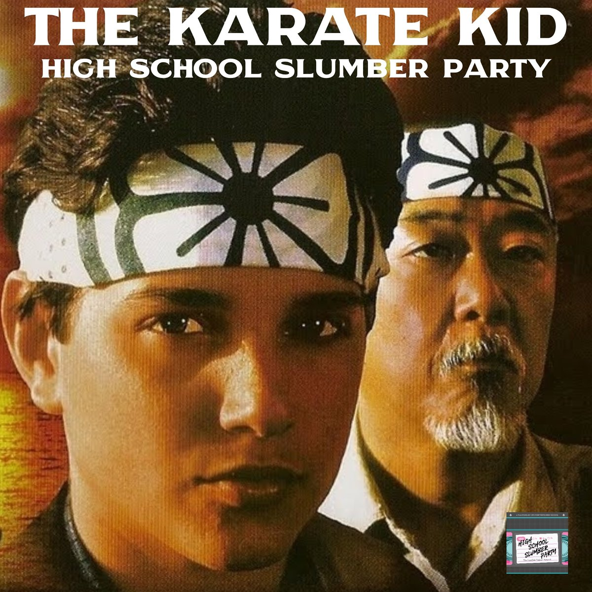Have you listened to our episode on The Karate Kid yet?  https://www.cageclub.me/karate-kid/  #moviepodcast #popculture #filmpodcast #teenmovies #highschoolmovies  #podcasting @cageclubpod  #karatekid @cobrakaiseries #patmorita #ralphmacchio #elisabethshue @the_mikestirpic.twitter.com/UmrRGDd0p3