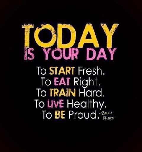 Start today...no excuses! fitfam fitness fitnessaddict <br>http://pic.twitter.com/bqpOLcSoN1