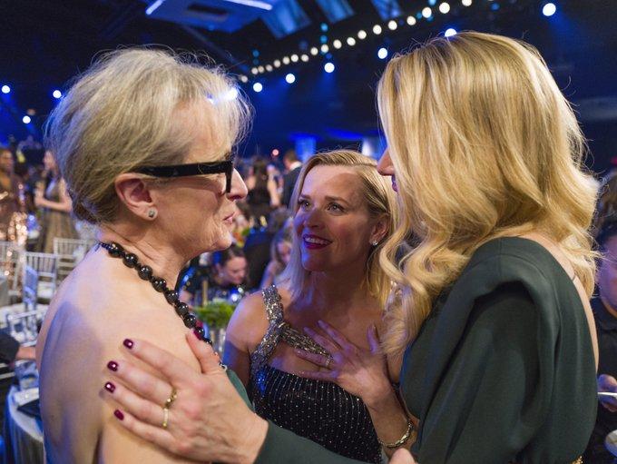 Screen Actors Guild Awards - Page 13 EOslAZqXUAI-wL4