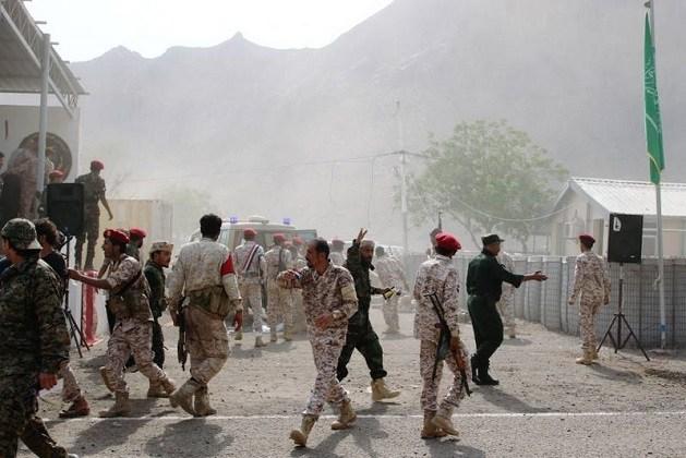 Serangan Rudal di Kamp Militer Yaman Tewaskan RatusanOrang http://nawacita.co/index.php/2020/01/20/serangan-rudal-di-kamp-militer-yaman-tewaskan-ratusan-orang/…pic.twitter.com/UoZp9tvisp