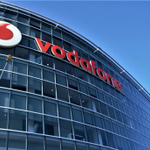Image for the Tweet beginning: Vodafone employees to get Friday