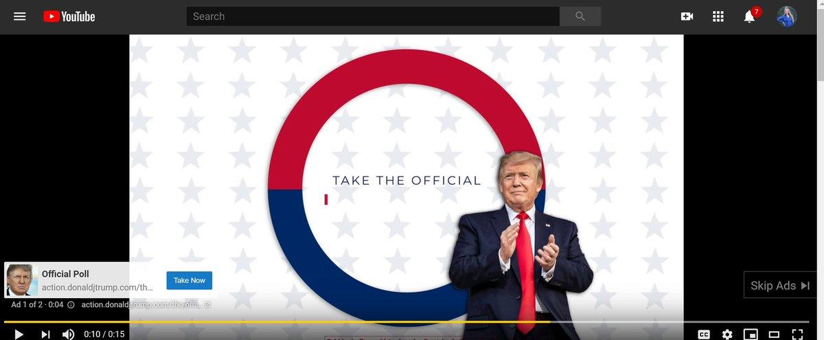"Impeachment Button /""Impeach Me-Support our UnImpeached President/""...w// bonus pin"