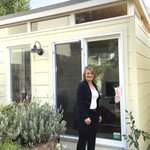 Image for the Tweet beginning: Zephyr Real Estate's Lucinda Otto