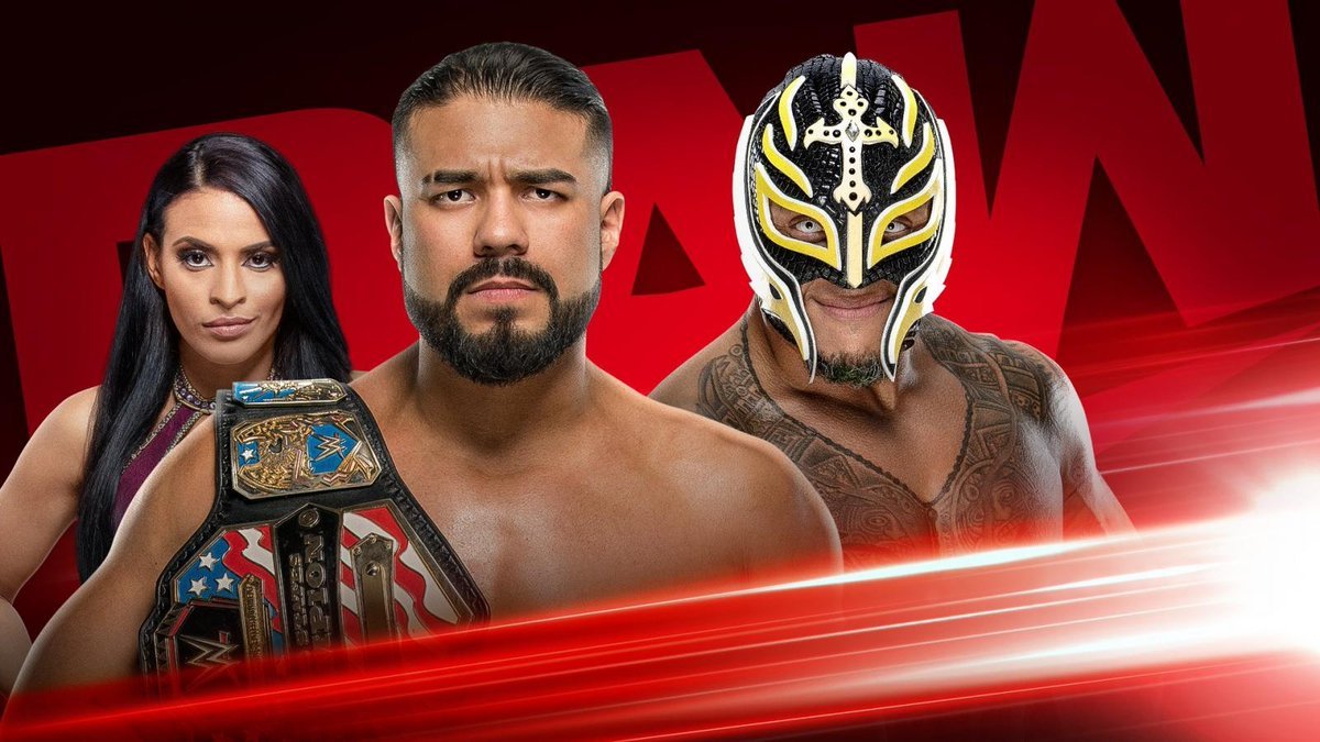 7 Last-Minute Predictions For RAW This Week Details Here: bit.ly/2G4awSa
