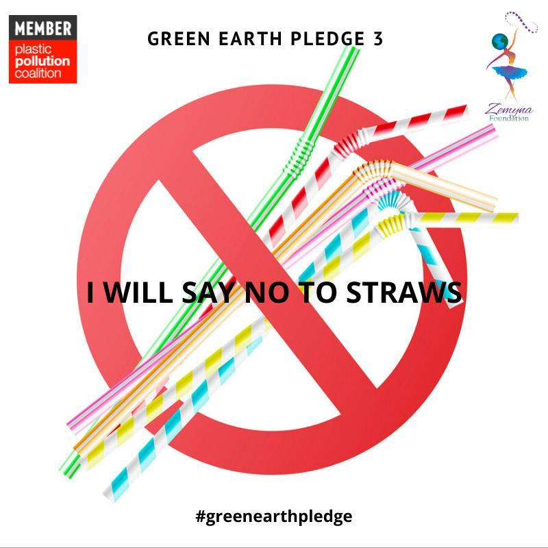 #greenearthpledge 3 - I will say NO to straws Reason 1: Plastic straws cannot be recycled https://www.youtube.com/watch?v=pdTBG929mgs … 9 years old explains https://www.youtube.com/watch?v=Rr5Py1r9xjw … #livegreen #gogreen #plasticfreeindia #ecofriendly #saveourplanet #sustainability #zerowaste #TheFutureWeChoose #refusepic.twitter.com/sASBx0KmCL