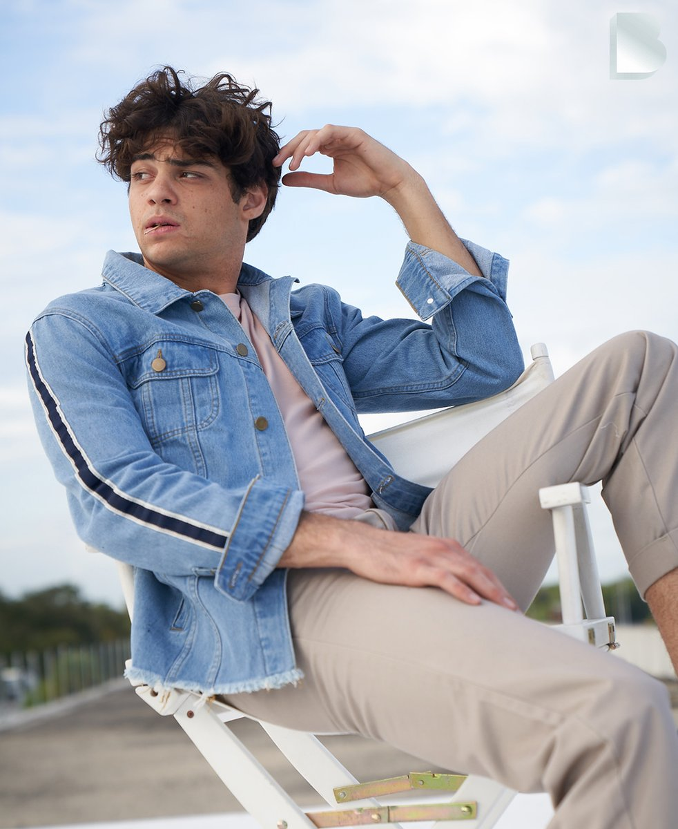 Trippin' on skies, blushing over @noahcent 🙈 - Make sure you've got no other plans for Feb 16! Details coming real soon 🙌 #NoahCentineoForBENCH #GlobalBENCHsetter