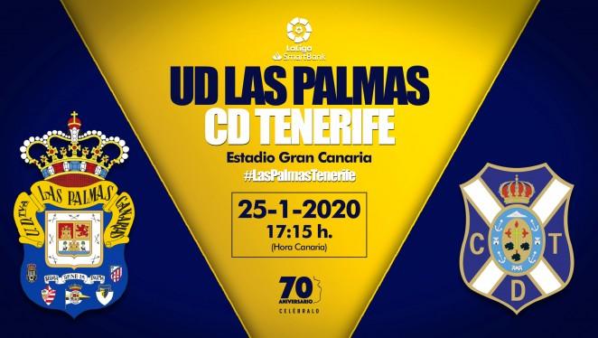 UD Las Palmas @UDLP_Oficial