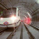 Image for the Tweet beginning: .@metro_madrid inspeccionará la infraestructura de