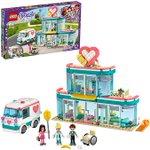Image for the Tweet beginning: LEGO 41394 Friends Heartlake City