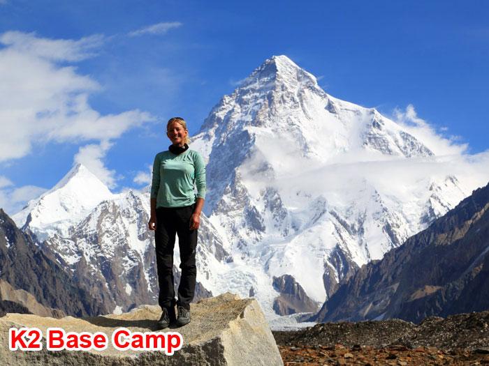 Are you a trekker? Tell us about your trekking experience. http://EBCTrek.com , http://K2Trekking.com , http://EverestTibetTrek.com