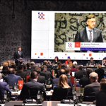 Image for the Tweet beginning: Na sastanku predsjednika odbora za