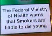 Smokers are liable to die young and you're still smoking...  Aren't you digging your grave? #MondayVibes #mondaythoughts<br>http://pic.twitter.com/GJXdNy514y