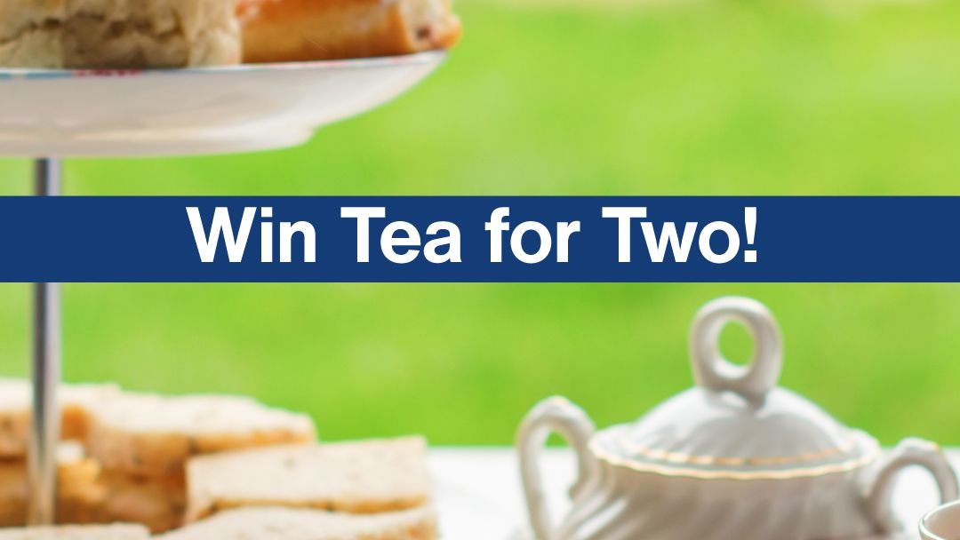 It may be #BlueMonday but we're offering one lucky winner the chance to win Afternoon Tea for Two!  Enter this competition by answering the following question:  Why do you love jewellery making?  Competition ends at 23:30 on 24.01.20  Good luck!   Ts&Cs: https://bit.ly/2NAm5Vk