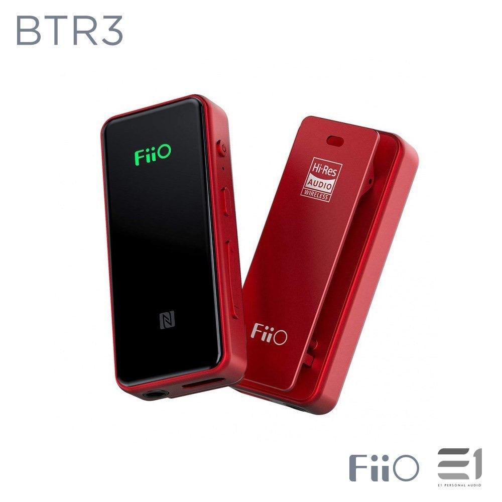 The @FiiO_official BTR3 in prosperity Red! . . . . . #fiio #fiiobtr3 #bluetoothreceiver  #hiresaudio #bluetooth #wireless  #csr8675i #nfc #aptx #aptxhd #aptxll #ldac #audio #music #audiophile #headfi #redpic.twitter.com/aUXlYe1w02