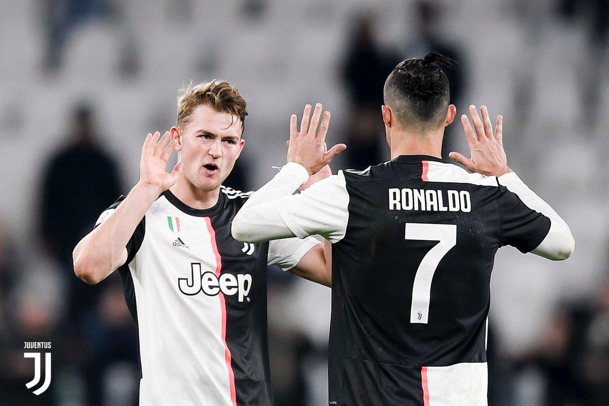 JuventusFC @juventusfc