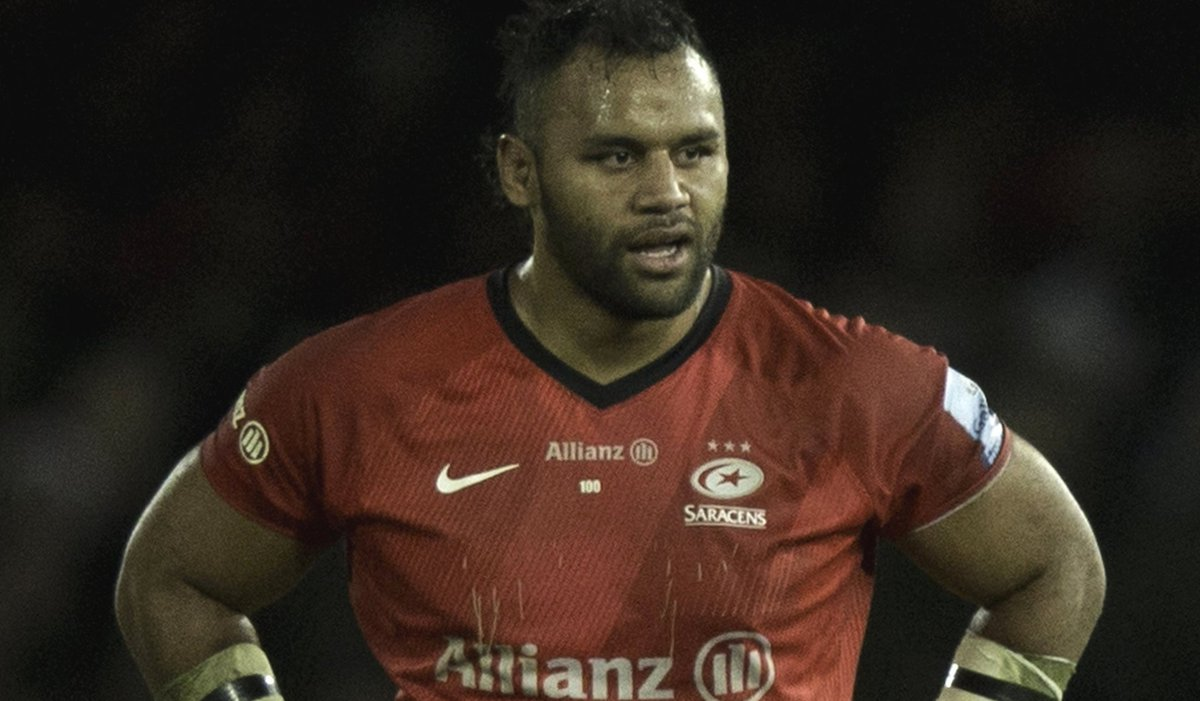 test Twitter Media - England number eight Billy Vunipola is likely to miss the Six Nations after breaking his arm during Saracens' win over Racing 92 on Sunday.  More 👉 https://t.co/YlVKuKbGGv  #bbcrugby https://t.co/MtnOjhE4H4
