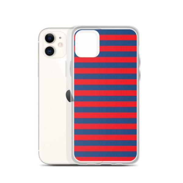 Classic Blue R – iPhone Case   ai4k https://buff.ly/2R7nhBTpic.twitter.com/j9PzACUyaD
