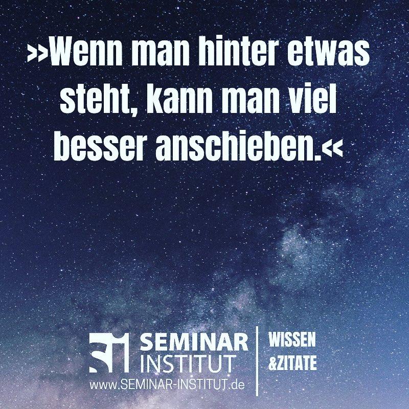 Wir wünschen Ihnen einen erfolgreichen Wochenstart. . http://www.SEMINAR-INSTITUT.de . #erfolg #erfolgreich #spruch #leben #traum #freude #spruchdestages #glücklich #zitate #selbstbewusst #wissen #motivation #positiv #glück #ziele #sprüche #weisheit #gedanken #stärke #karrierepic.twitter.com/bS9ArRBJoF