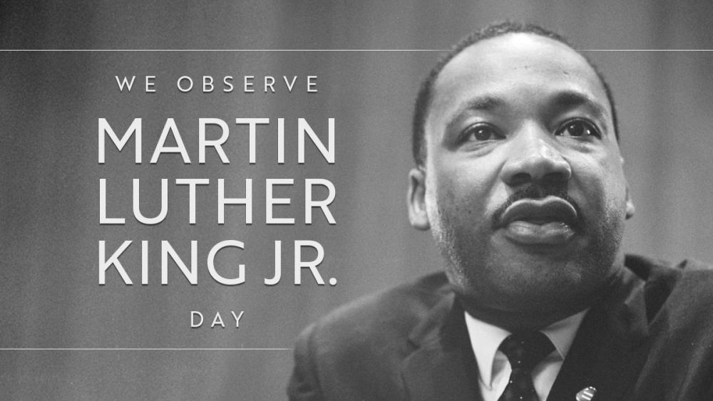 """""""Our lives begin to end the day we become silent about things that matter.""""   Lesson: If you love her, go shoot your shot. #GoodMorningTwitterWorld #MartinLutherKingJrDay #RwOT<br>http://pic.twitter.com/foJ4M8PhCy"""