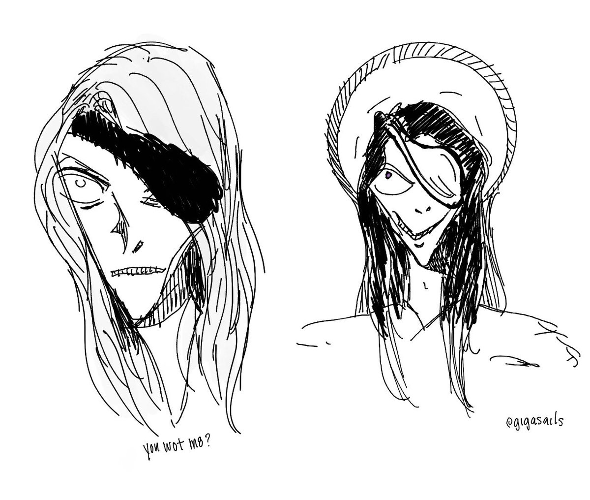 did some doodles of him as well.. my fave lad.pic.twitter.com/krDPq0ZxQl