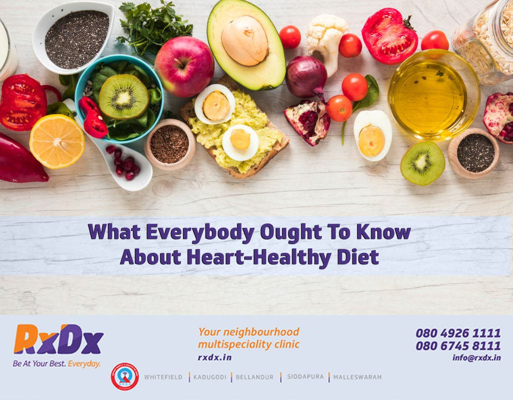 According to clinical research, #healthylifestyle habits along with #hearthealthy diet may reduce the risk of #heartdisease or #stroke by 80% There is no single food that can make you magically #healthy, so your overall dietary pattern is critical. More: https://buff.ly/2sLbEHCpic.twitter.com/yLPbp6uk8S
