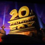 "Image for the Tweet beginning: 디즈니가 인수한 ""20세기 폭스"" 영화사의"