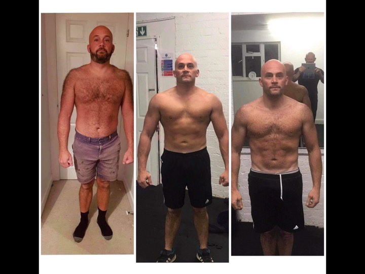 Every time you eat is an opportunity to nourish your body: Believe it or not but this is true, and Justin has proofed it as well. To check his #fitnessjourney click  https:// bit.ly/2TFl429     Have You Sign-up To Get your 1234 FoodPlan In £40  https:// bit.ly/30DVc8g    <br>http://pic.twitter.com/1TbGbuQgF3