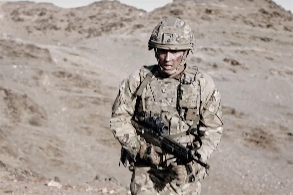 Pick of the Week: Army's insight into influencer culture is an improvement on last year's 'Snowflakes' recruitment drive https://buff.ly/2RpifPYpic.twitter.com/FvAQXs54No
