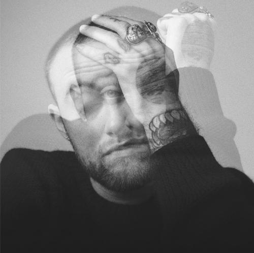 Stream Mac Miller's Posthumous Album #Circles here: swggr.us/circles