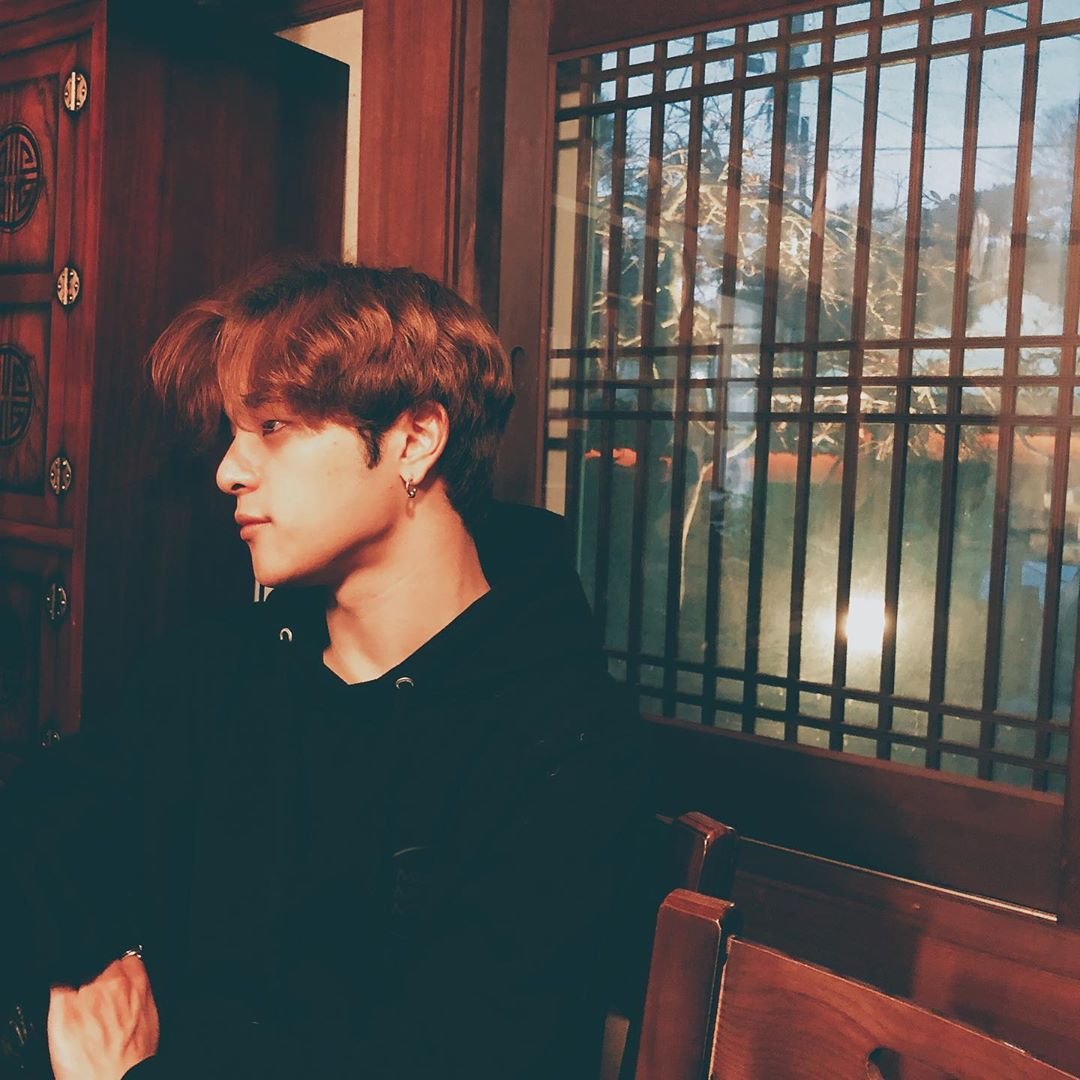 20/366 days with Kim Woojin•  Thank you for exist. Te amo! #WOOJIN #WoojinIsBack #WeLoveYouWoojin #WelcomeWoojin #W2020JIN<br>http://pic.twitter.com/4fP64XrajY
