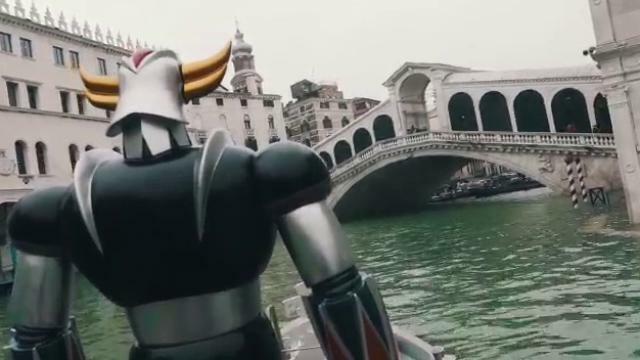 A Venezia apre il centro dedicato agli eroi dei ca...