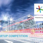 Image for the Tweet beginning: #xplor #Startup Competition – Jetzt