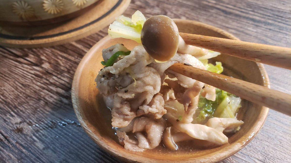 烏龍茶と鍋の組み合わせは意外とあり?!想像よりもずっと美味しい「烏龍茶鍋」のレシピ!