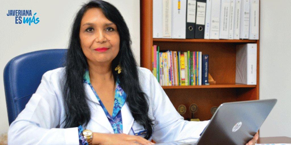 Felicitamos a Martha Claudia Mariño quien es la nueva directora de la carrera de Medicina. Martha, es médica y cirujana de la Universidad Libre Seccional Cali y especialista en Pediatría de la Universidad Nacional Autónoma de México, con más de 20 años de experiencia. 👩🏻⚕💙💛