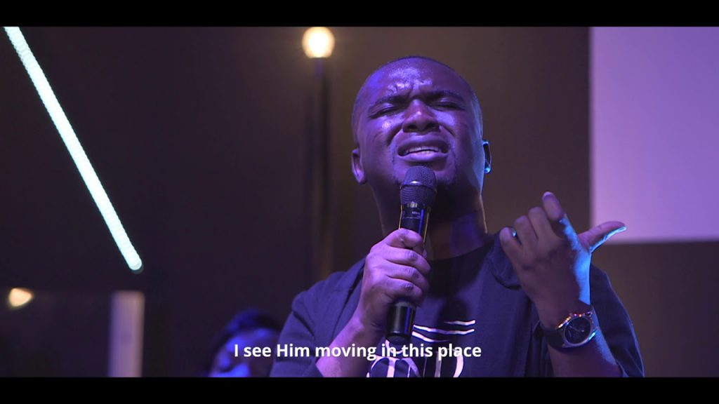 #Trending  @JMettle - I See Miracles (Official Video)  https://christmeal.com/joe-mettle-i-see-miracles-official-video/…