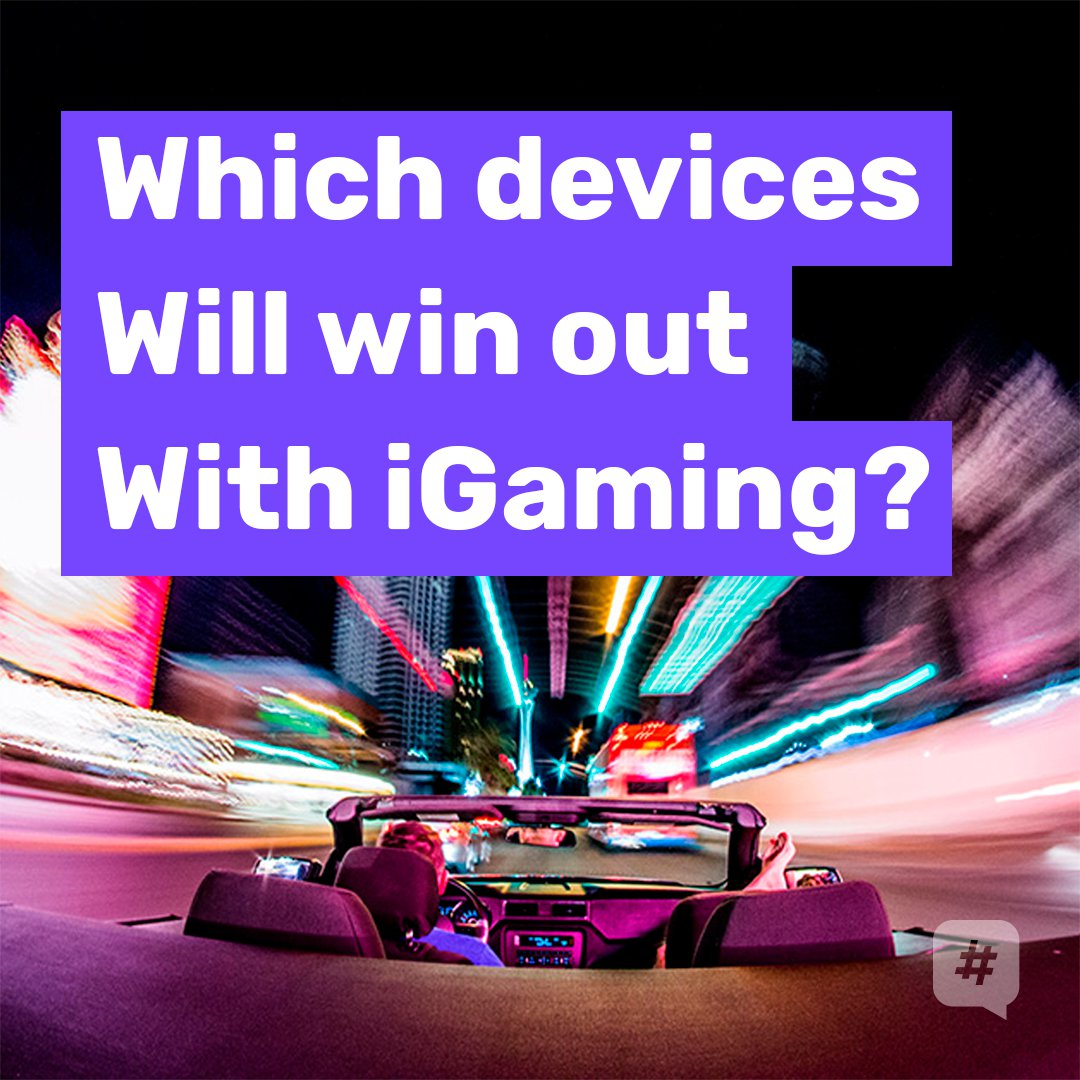 We're wondering if any #devices may ultimately win out to become a primary means of accessing #iGaming https://media.4prototypes.com/which-devices-will-win-out-with-the-new-casino-games-in-the-u-s/… #4promedia #tech #gadgets #4pro_innovations #electronics #smarttech #cooltech #innovative #news #AR #VR #gamingpic.twitter.com/WSC7xpbxfa
