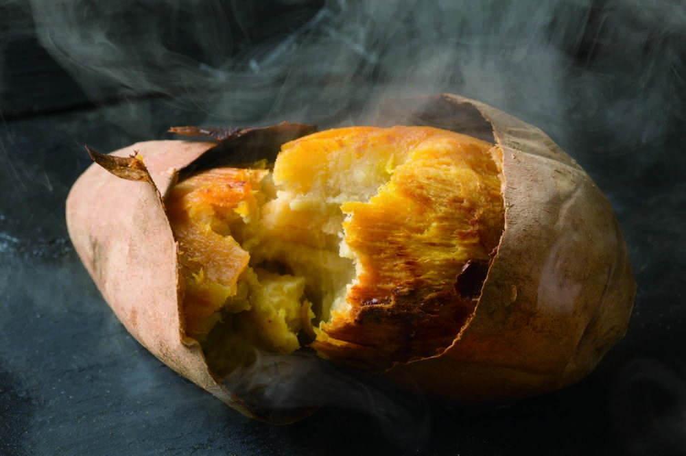焼き芋グルメイベント「やきいもパーク」中国・四国地方で初開催、三井アウトレットパーク 倉敷にて -