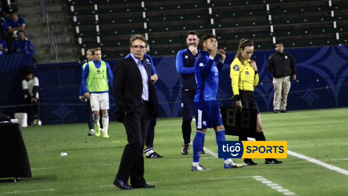 19-1-2020 - Juego de entrenamiento El Salvador 0 Islandia 1. EOu2w7CXUAE73xN?format=jpg&name=small