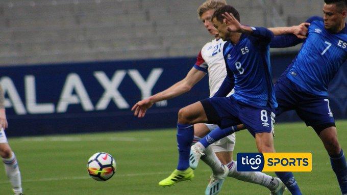 19-1-2020 - Juego de entrenamiento El Salvador 0 Islandia 1. EOu3ddwX4AETqb0?format=jpg&name=small