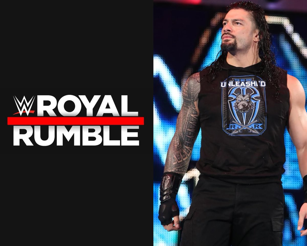 10 Of The Biggest Rumors Floating Around About The Royal Rumble Details Here: bit.ly/2NFiplm