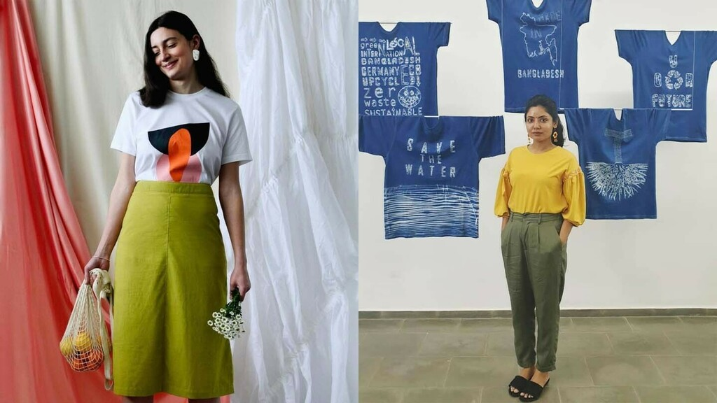 theicoD : A look into the practices of four up and coming designers, championing craft, education and sustainability in fashion via i_D  #fashiondesign #sustainabledesign https://i-d.vice.com/en_uk/article/j5wzep/meet-the-future-of-bangladeshs-sustainable-design-talent …pic.twitter.com/KmqCxzKhvc