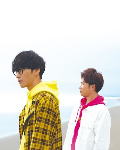OxTの仲良し共同生活描く「Everlasting Dream」MV、小澤廉が友情出演(コメントあり / 動画あり)