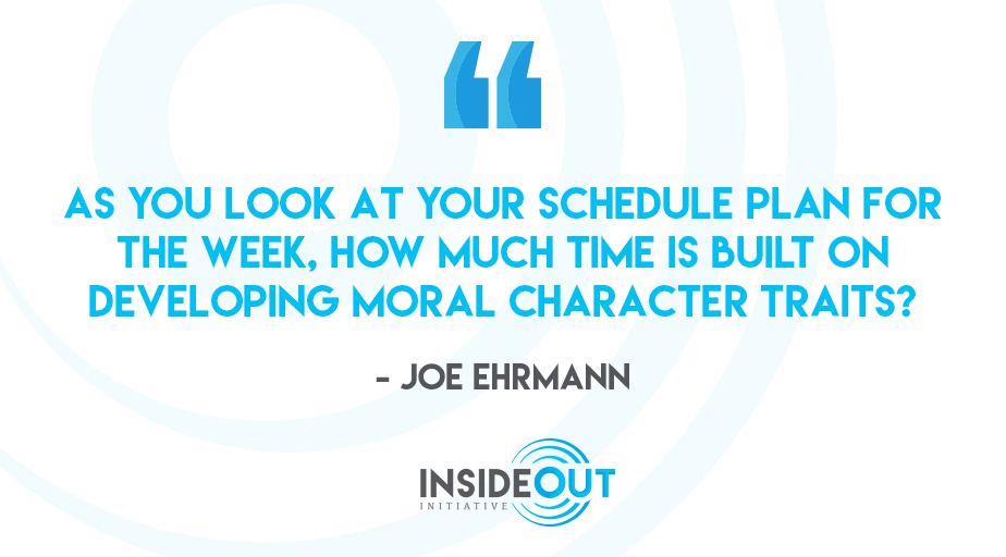 Another week, another chance to change the way you coach.