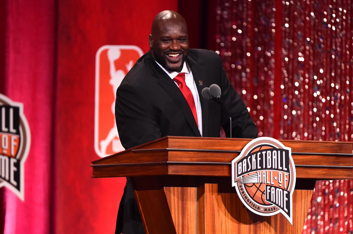 Basketball Hall of Fame Reveals Details Surrounding New Enshrinement Schedule & Events in Anticipation of Historic Class of 2020. #20HoopClass  📰: http://bit.ly/2RAoJvv