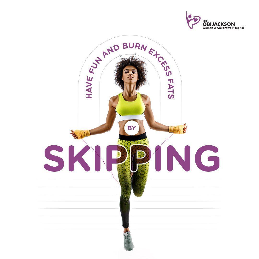 #Skipping is one of the cheapest, most effective, fat-burning workouts you can do. Plus it's fun. So what's stopping you? Start by getting a skipping rope. #FitnessTips #HealthyLiving<br>http://pic.twitter.com/SrSLKJ9EZj