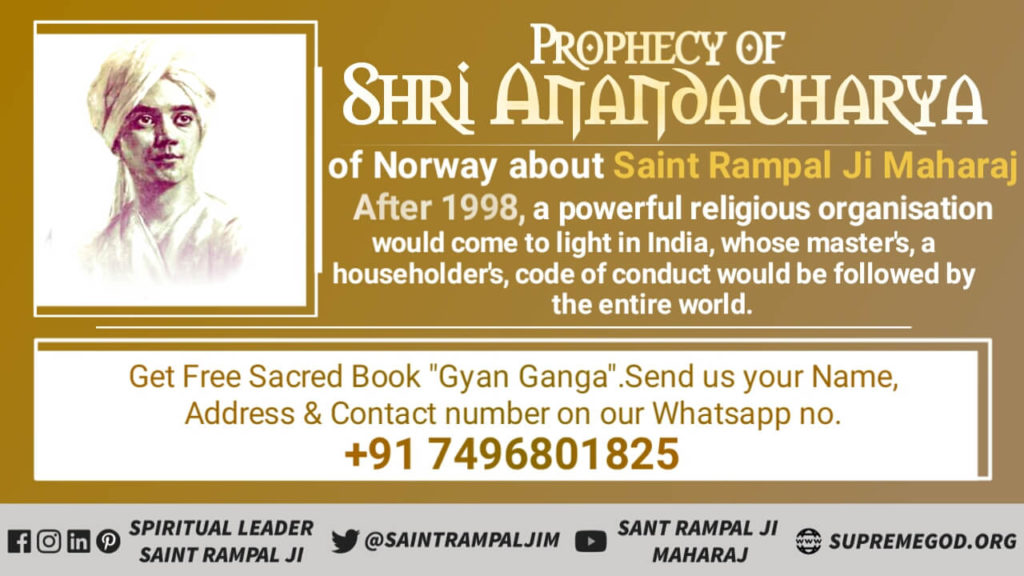 #MondayMotivation  Real Spiritual teacher in the all world .. Saint Rampal ji Maharaj.. #Most_Shocking_Prophecies For more information see sadhana channel 7:30 pm..?