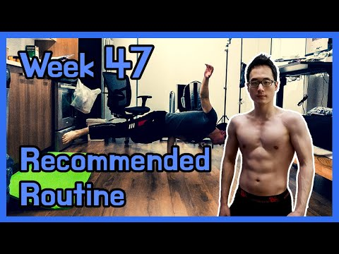 New post (Week 47 - Calisthenics Beginner/Intermediate Recommended Routine (Feat. Bodyweight Fitness Reddit)) has been published on Online Fitness Gym -  https:// onlinefitnessgym.com/week-47-calist henics-beginner-intermediate-recommended-routine-feat-bodyweight-fitness-reddit/   …    #ForBeginners<br>http://pic.twitter.com/Nc6IePnI9M