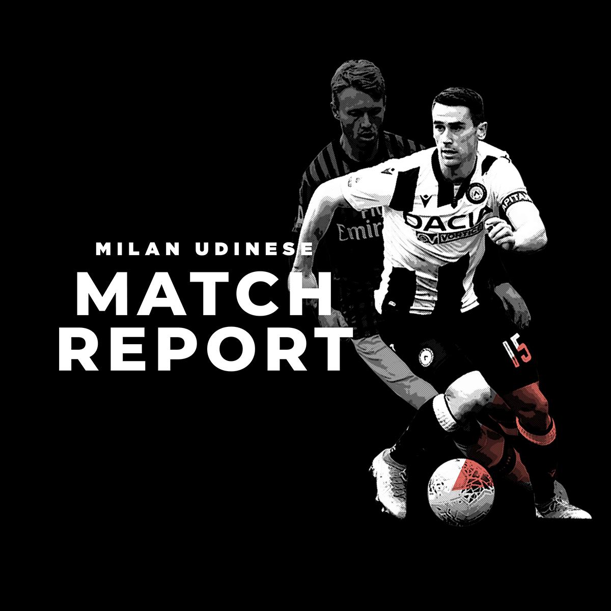 Udinese Calcio @Udinese_1896