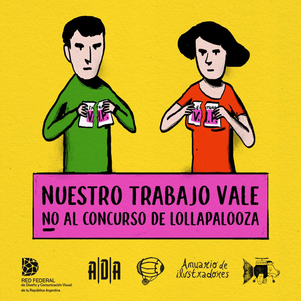 Boicot al Lollapalooza Argentina 2020 - https://www.eldigitalneuquen.com.ar/2020/01/20/boicot-al-lollapalooza-argentina-2020/…pic.twitter.com/Celmcup7Vy